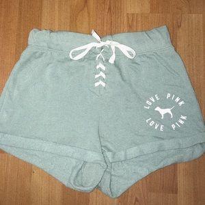 PINK Leisure Shorts
